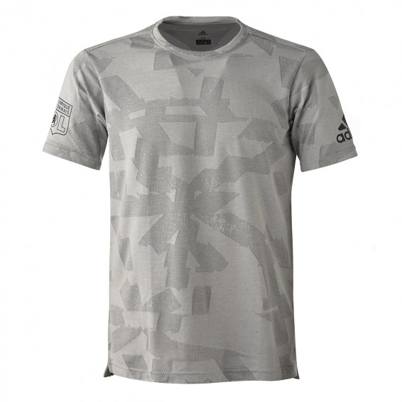 T SHIRT Freelift Elite Gris 2017-18