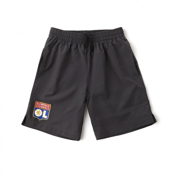 Short Junior Adidas OL Entrainement Noir Junior