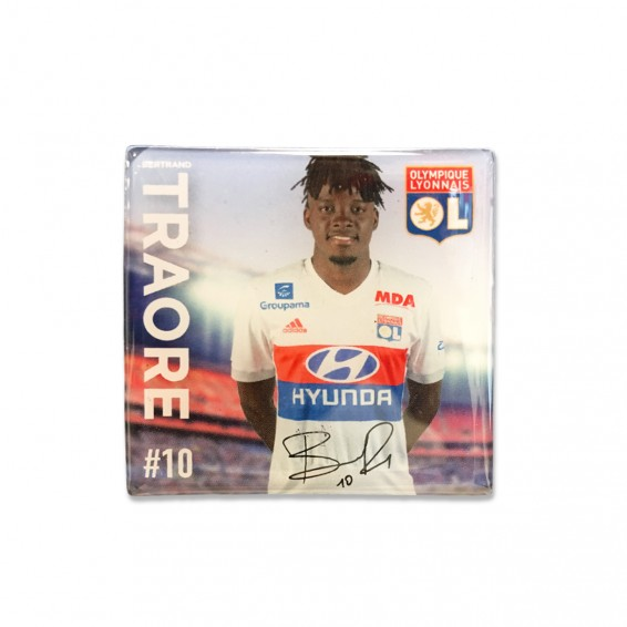 Magnet TRAORE