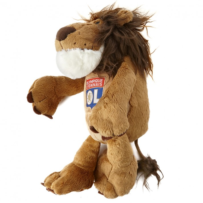 35cm Lion Stuffed