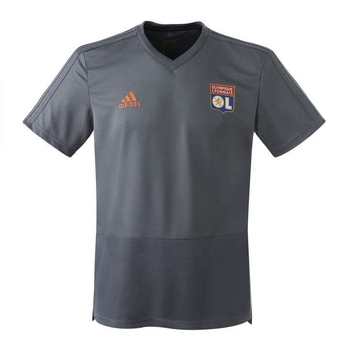 T-shirt Entrainement Adulte Adidas Condivo OL 2017/2018