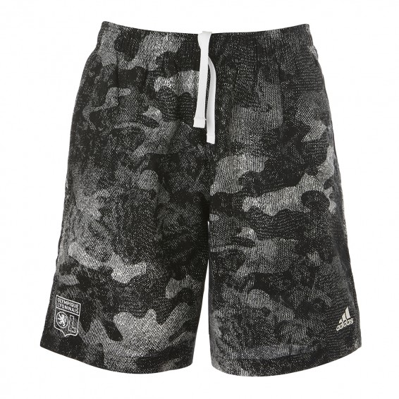 Short Essential Camouflage PE18