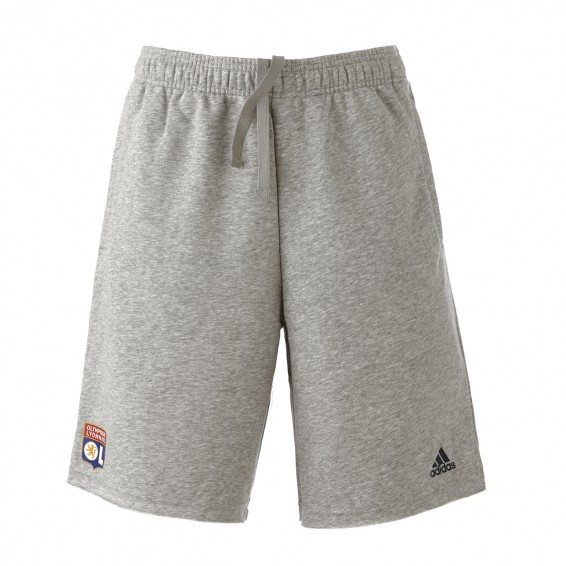 Short Essential Gris/Marine PE18