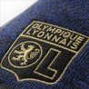 Bonnet Adulte New Era x Olympique Lyonnais Reversible