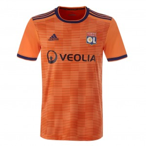 Maillot Third Adulte 2018-19