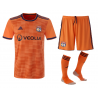 PACK TENUE THIRD ADULTE 2018/2019