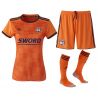 WOMEN THIRD KIT 2018/2019