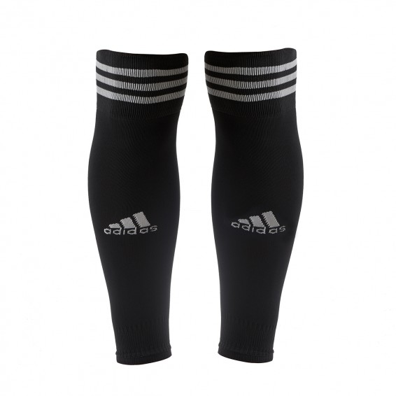 HALF BLACK GUARDIAN COMPRESSION SOCKS 2018-2019