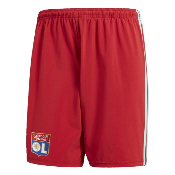 Short Condivo Rouge Junior 2018-2019