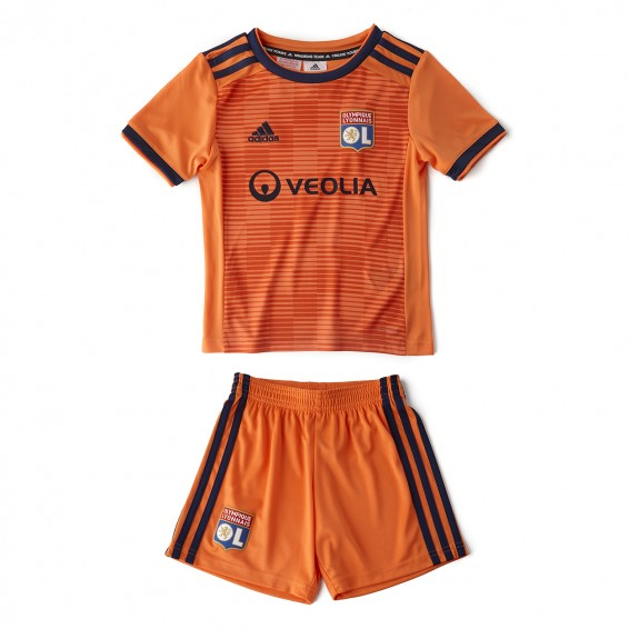 Mini-Kit Adidas orange