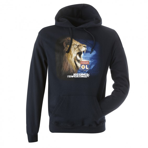 Sweat Junior Rage de Vaincre