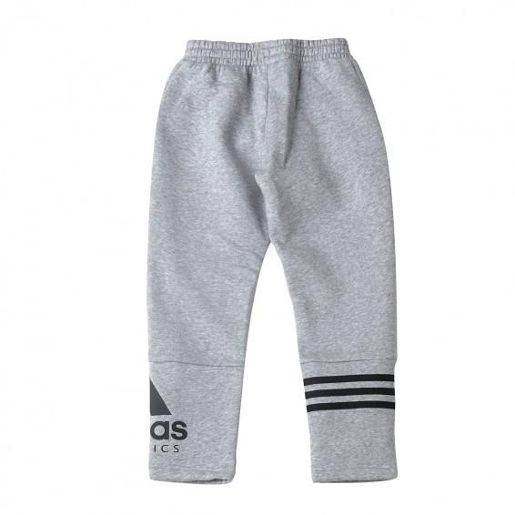 Pantalon Adidas SID JuniorGris
