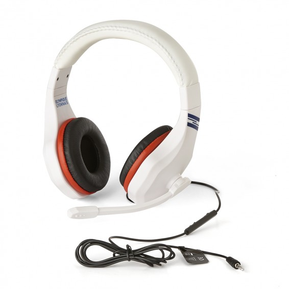 Casque Gaming