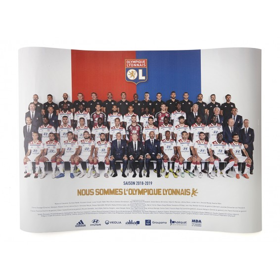 Poster Equipe 18-19