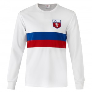 Maillot OL 1966-1967 réplica - Taille - S