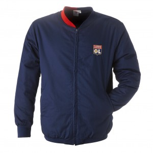 Bombers OL bleu Adulte - Taille - S