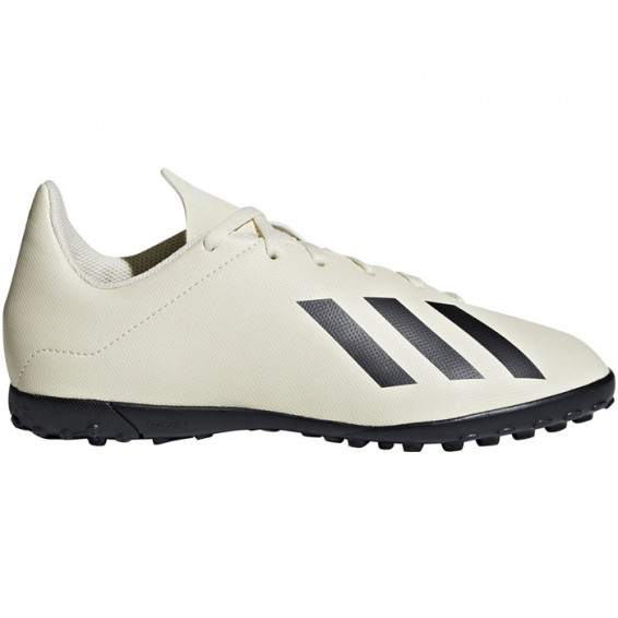 Baskets blanches junior ADIDAS