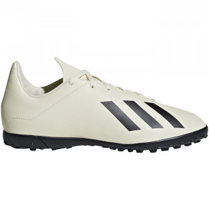 Chaussures blanches junior ADIDAS