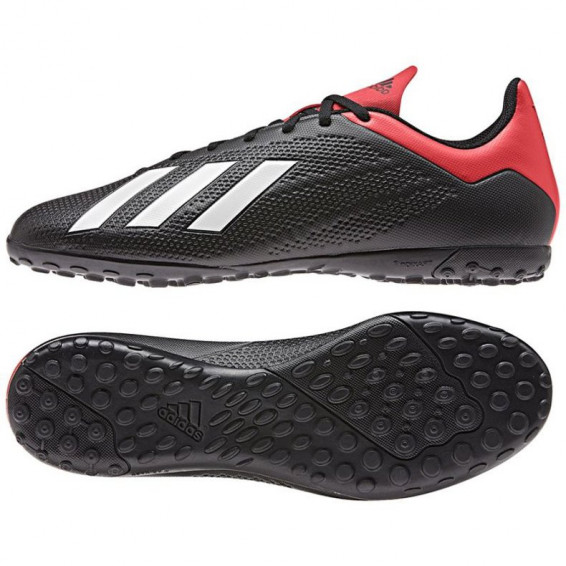 Shoes Adidas X 18.4 TF
