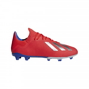 Chaussure adidas X 18.3 FG - Taille - 42