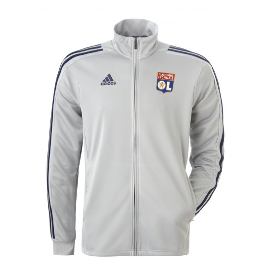 Sweat adidas gris STONE Junior