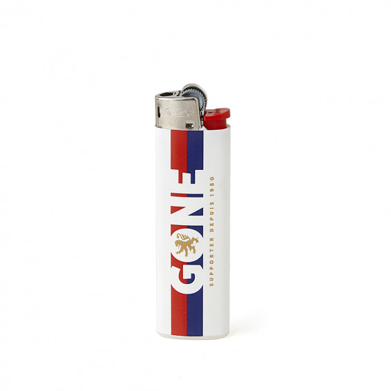 Briquet GONE