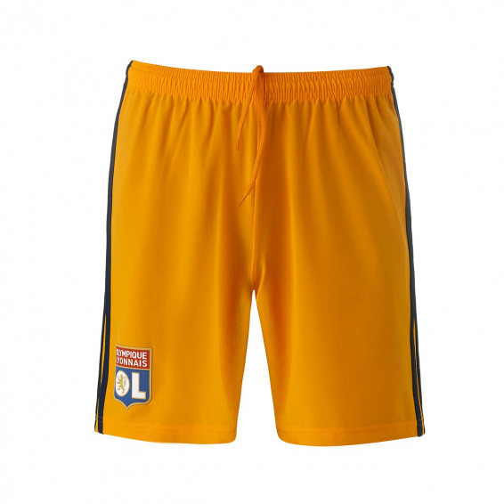 Short Condivo Orange Junior 2018-2019