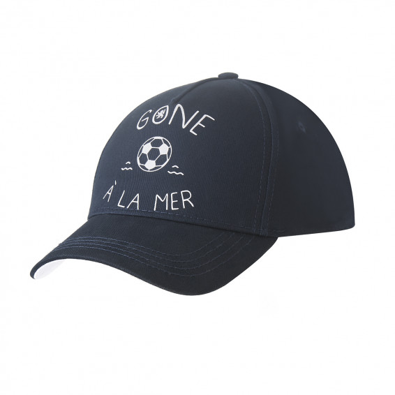 Casquette Gone à la mer Junior