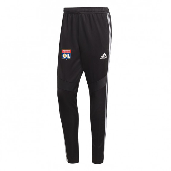 Black Adult Training Pants OL adidas 19/20