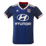 Olympique Lyonnais Junior away jersey 2019/2020