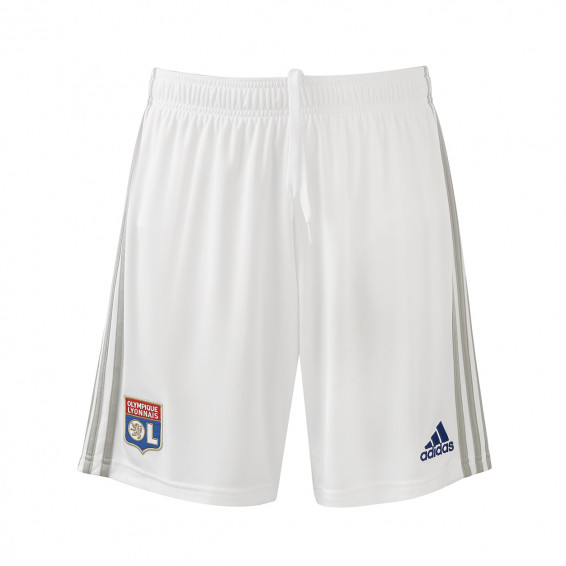 Olympique Lyonnais Junior Home Short 19/20