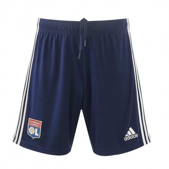 Olympique Lyonnais Junior Away Short 19/20