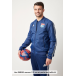 Veste Anthem Ligue 1 et Coupes nationales OL adidas 19-20