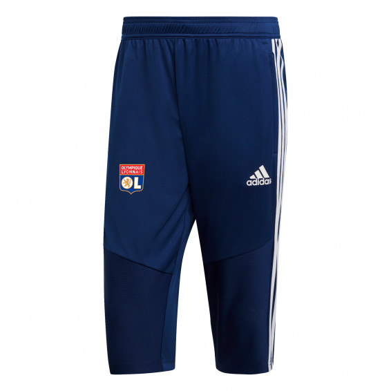 Navy blue pants 3/4 adidas 19-20