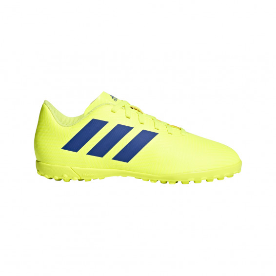 adidas NEMEZIZ 18.4 TF Junior Shoes