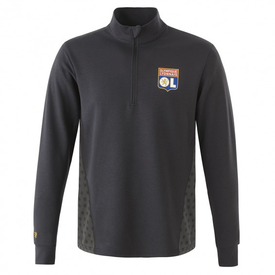 Adult TrainingTeck Sweatshirt