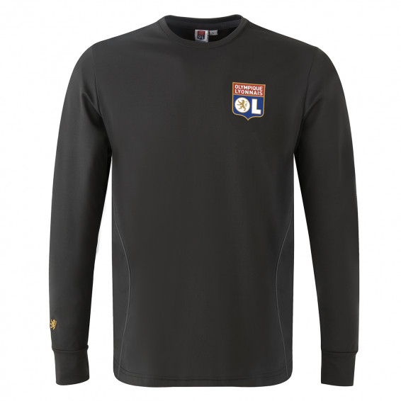 Technical Long Sleeve T-shirt Training Teck Junior