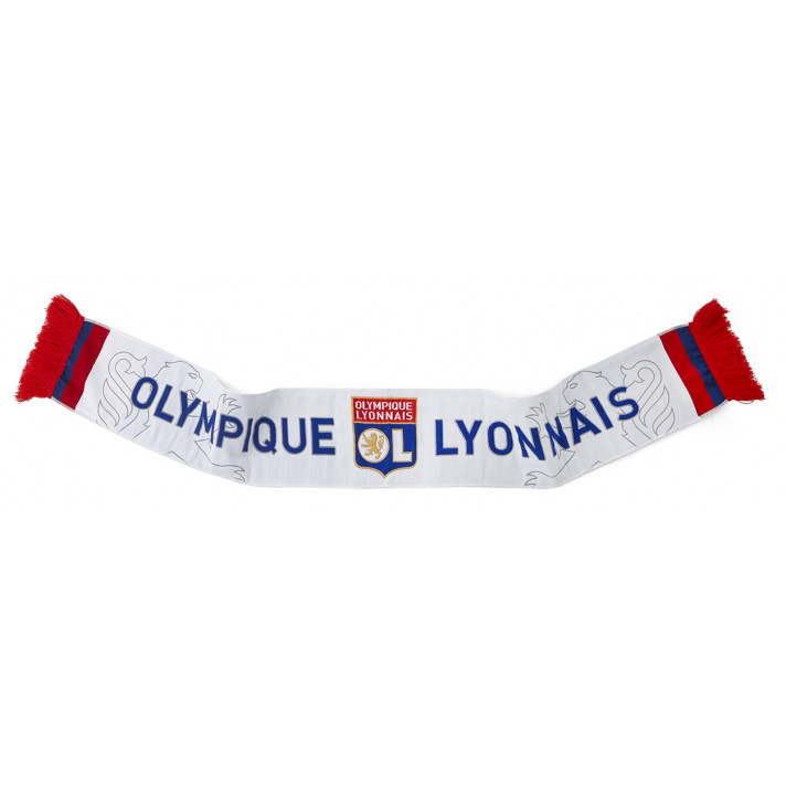 Home jersey scarf 19/20