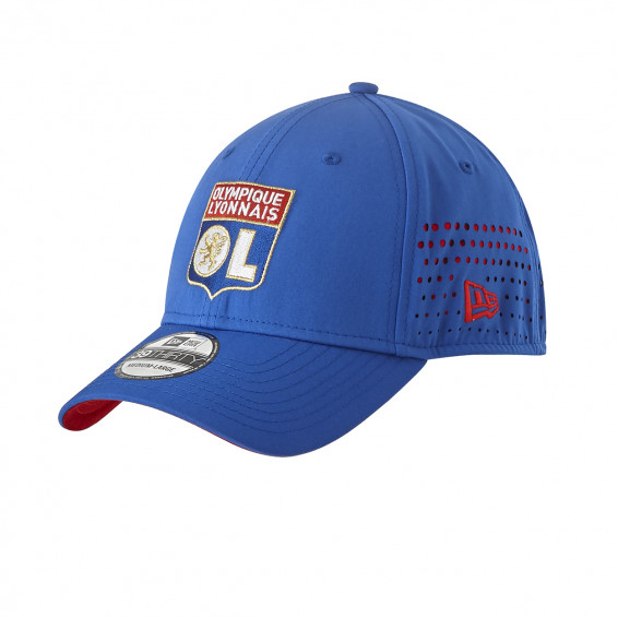 Casquette New Era 39THIRTY bleu