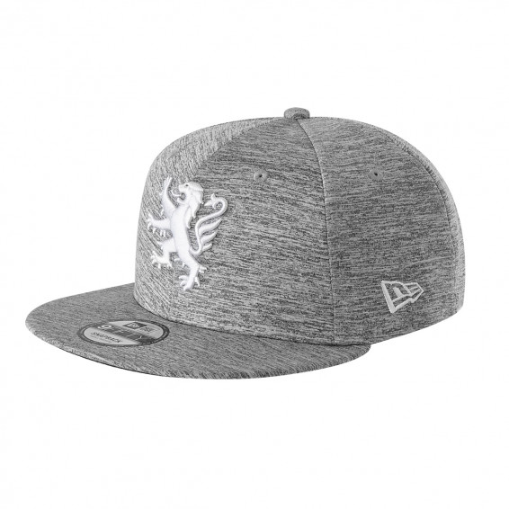 New Era 9FIFTY Jersey Jersey Lion Olympique Lyonnais cap
