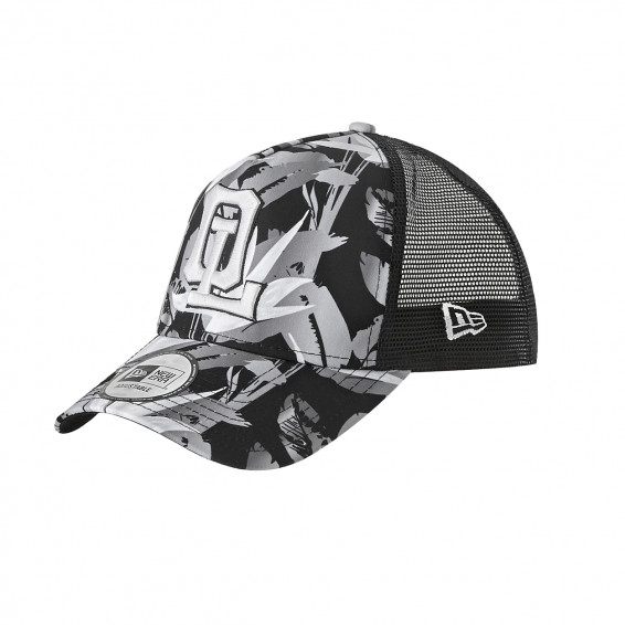Casquette New Era Floral OL Junior