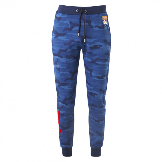 Sweat Pant Camouflage Junior