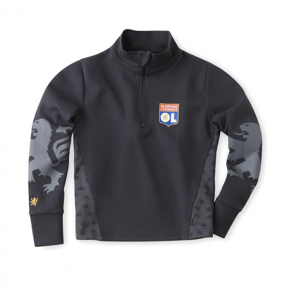 Sweatshirt TrainingTeck Junior