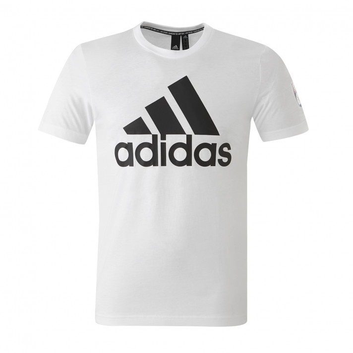 adidas Must Haves Badge of Sport Adult T-Shirt