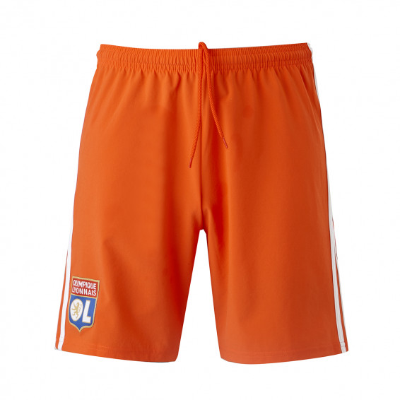 Junior Red Goaltender Short 19/20