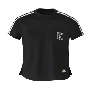 T-shirt adidas AtTEEtude femme - Taille - XS