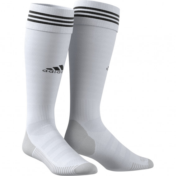 Grey Goalkeeper Socks OL adidas 19-20