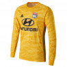 Gold Goalkeeper Jersey Junior 19-20