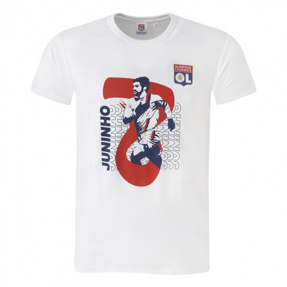 T-shirt Juninho Revival Adulte