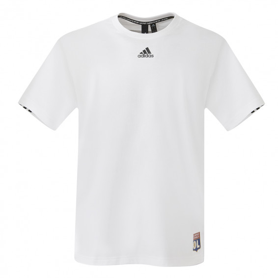 T-shirt homme 3 bandes adidas
